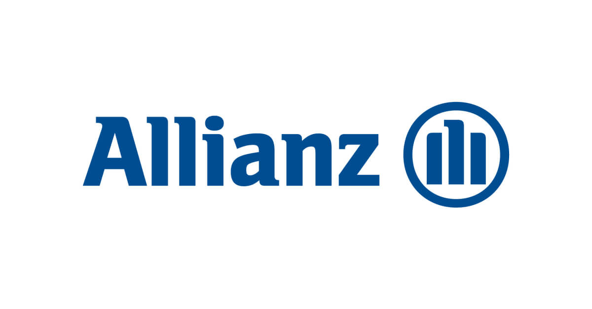 allianz logo OFFICIAL